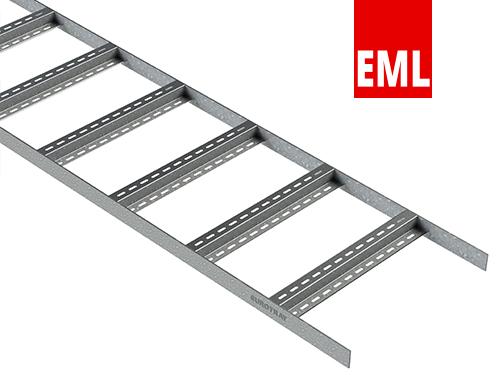 EML SERİSİ Kablo Merdivenleri