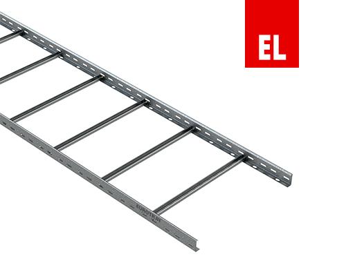 EL SERİSİ Kablo Merdivenleri