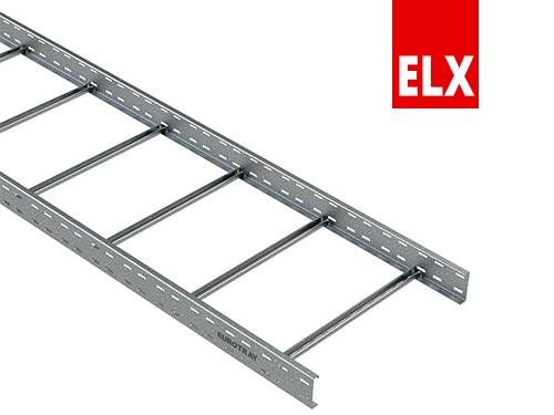 ELX SERİSİ Kablo Merdivenleri