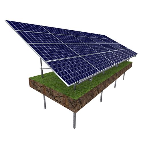 güneş enerjisi montaj sistemleri